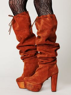 Jeffrey Campbell Skyler Tall Boot at Free People