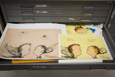 Dr. Seuss Book: Yes, They Found It in a Box - The New York Times
