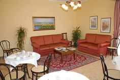 Relax room Alcantara Apartment  Bed and breakfast Ai Tre Parchi, Randazzo (Catania) - Gallery