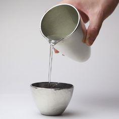 NOUSAKU Tin 100% Katakuchi Chororin (180cc)