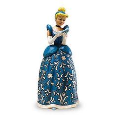 Jim Shore Disney Traditions Cinderella Figurine - Item No. 416050116927P