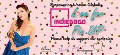 Women Empowerment, Creative Design, Goal, Pin Up, Campaign, Vintage Fashion, Link, Photography, Female Empowerment