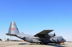New tail flash for the C-130 H3