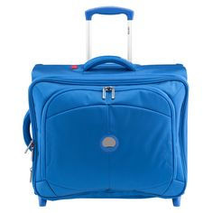 DELSEY - U-LITE EXP. CARRY-ON TROLLEY TOTE