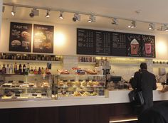 Auch im Main-Taunus-Zentrum gibt es den leckeren Balzac Kaffee! #balzaccoffee #frankfurt #maintaunuszentrum