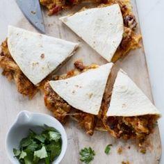 Chicken Quesadillas - Allrecipes.com