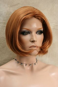 Who wants to be Miranda.  All red heads have fun!!  More character wigs available at www.wigsonline.com.au