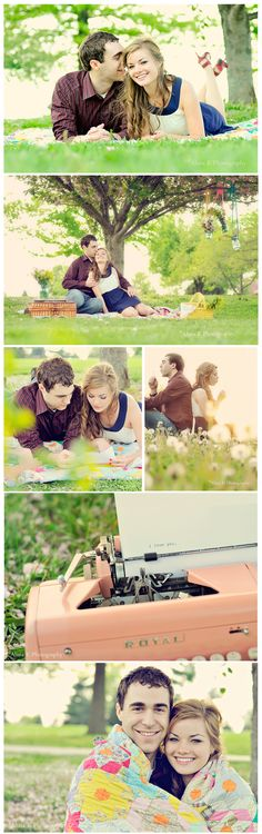 engagement pictures~