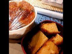 Mokary (Coconut Mofo Gasy / Mofogasy) Recipe - Cuisine of Madagascar - YouTube