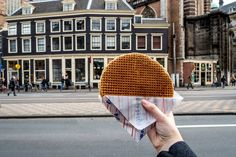 From delicious fried items to perfect sugary desserts, there is a lot to love about Dutch food. Try these 16 foods and drinks on a visit to the Netherlands. Amsterdam Food, Visit Amsterdam, Amsterdam City, Amsterdam Travel, Netherlands Food, Amsterdam Netherlands, Dutch Waffles, Waffle Sticks, Viajes