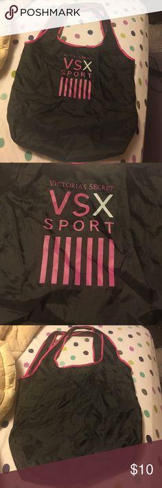 VSX Bag Victoria's Secret sport bag PINK Victoria's Secret Bags Totes