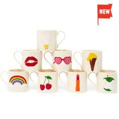 POP Mugs