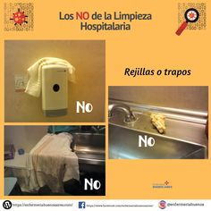 Hospitals, Cleaning, Buenos Aires