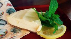Low Carb Lemon Yoghurt Cheesecake   Author:Julia McPhee    Nutrition Information  Serves:12    Serving size:1 Calories:172   Fat:17.3g Saturated fat:11.1g Carbohydrates:2.5g Protein:2g  ...
