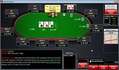 Онлайн покер движок игры в карты как играть в свинью в карты