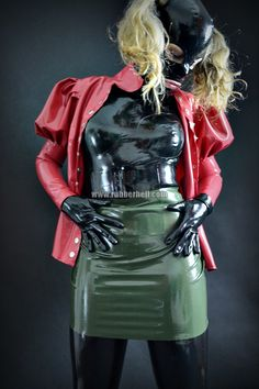 New gifs section at rubberhell forum. Check it yout! :)