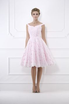 Treat your bridesmaids with the Kelsey Rose collection for 2013