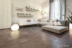 Listone Giordano floors