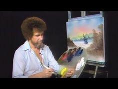 Bob Ross - Surf's Up (Season 9 Episode 2) - YouTube