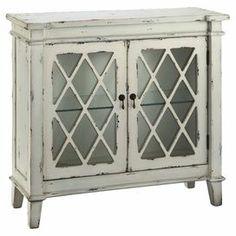 Chablis Cabinet