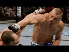 10 best MMA fighters in history