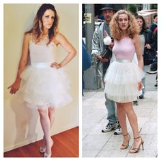 #Carrie Bradshaw Sex and the City #Costume by darkponydesigns $175.00 #tutu  sc 1 st  Pinterest & La momie Morphée - Princess Paradise - Déguisements chez Benjo à ...