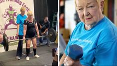 100 Year Old Grandmother Proves That Age Is Just a Number »