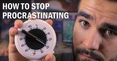 The Pomodoro Technique is a powerful way to beat procrastination. Todays's post wil teach you everything you need to start using it.