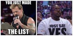 wwe sucks meme - Google Search Wwe Funny, Funny Memes, Hilarious, Wwe Quotes, Wrestling Memes, Undertaker Wwe, Tv Tropes, World Images, Professional Wrestling
