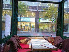 内観写真 : ブラッスリーオザミ丸の内 - 有楽町/フレンチ [食べログ]