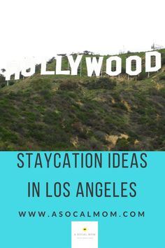 Be a Tourist in Los Angeles During the Holiday Break My kids both get out of school on Monday, December 19. That leaves an entire week for me to entertain them before the holidays even hit. My youngest son does much better when we are out and about so I'm planning to fill the ...