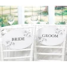 Bridal Party Chair Back Inspiration Boards, Wedding Inspiration, Wedding Ideas, Party Chairs, Chair Backs, Wedding Reception, Dream Wedding, Bridal, Flourish