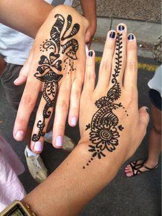 i reallyyy want a henna