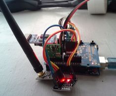 DIY Hacking your own Home Automation System
