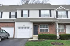 5562 Albany Terrace Way 1604, Westerville, OH 43081. 3 bed, 3 bath, $144,900. WOW! This 3 bedroom ...