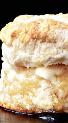 All Purpose Biscuits - bread, rolls, side dish recipe