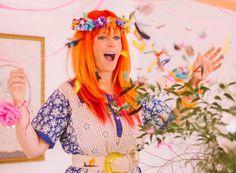 Tiffany Pratt's Spring Wonderland Tabletop | Rue