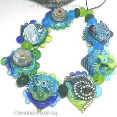 ANASTASIA-handmade-lampwork-beads-7-AT-THE-LAKE-SRA http://www.ebay.com/itm/262371486978?ssPageName=STRK:MESELX:IT&_trksid=p3984.m1555.l2649