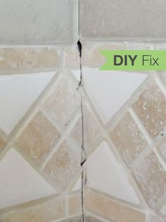 Captivating Quick Fix: Repair Cracked Bathroom Grout   Banish An Eyesore And Safeguard  Your Bathroom From Water Damage In 30 Minutes Or Less With This DIY Repair.