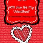 This Valentine themed math game has students use dice to remove valentine hearts from a coordinate graph.  The game is fun and engaging and a stude...