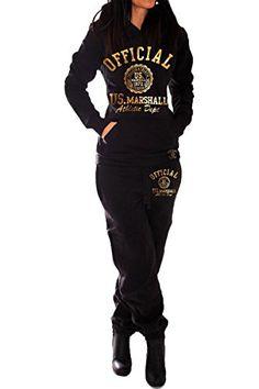 #Original #Anzug #US-Marshall #US #Marshall #Trainingsanzug #Hose