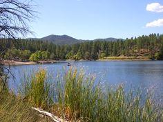 Lynx Lake, Prescott Valley, AZ