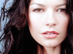Super Model Catherine Zeta Jones