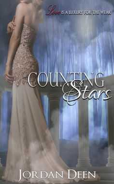 Counting Stars by Jordan Deen  - Love is a luxury for the weak. At least that's what Madison Nottingfield's father always said.  Coming from a long line of old southern money, Madison has come to accept the uncomfortable job of helping her father in his pursuit of wealth and social status. But by the time she turns seventeen, she's grown weary of being her father's favorite way to gain power and prestige. After being nominated to one of the few debutante positions in her affluent country…