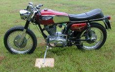 450 Desmo Ducati