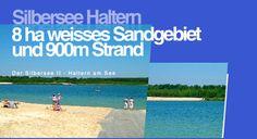 Badesee - Silbersee Haltern