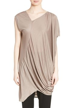 New Zero   Maria Cornejo Cade Jersey Tunic BUFF fashion online. [$595] new offer from topshoppingonline<<