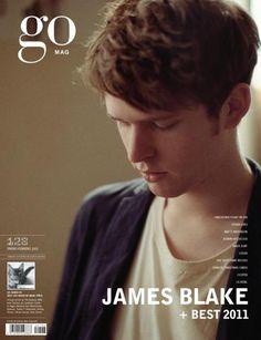 James Blake <3 <3 <3