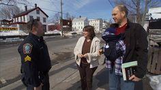 New Hampshire cops issue good behavior tickets