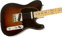 American Special Telecaster®